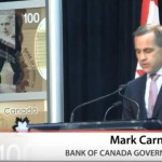 カナダの新しいお札は紙じゃない