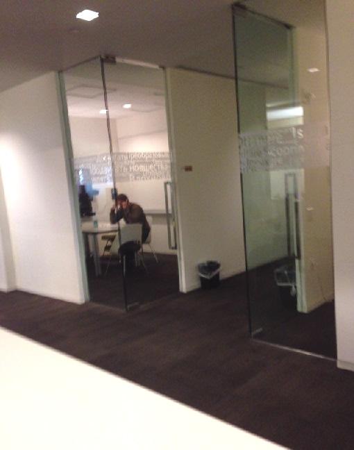 オフィス 会議室