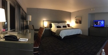 lowes hotel