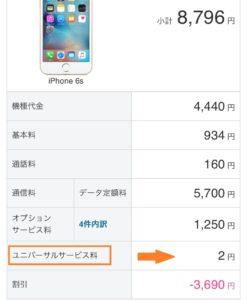 iphone service 247x300 【My two cents それは私の 2セントです】ってどんな意味? 今日アメリカ人が会社で使った英語。