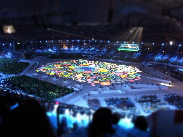 van olympic