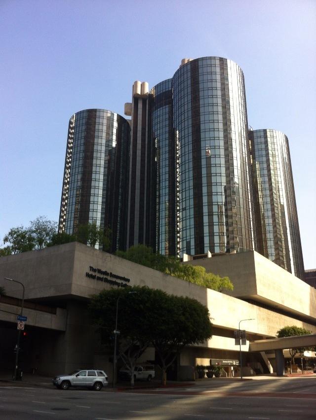 サンフランシスコ ホテル