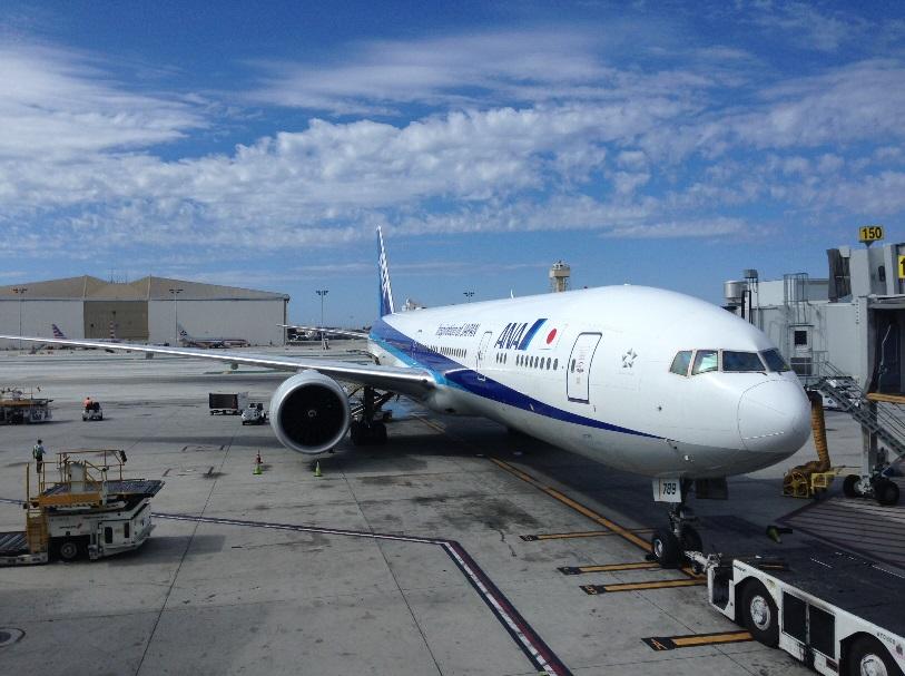 ana airport