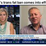 Trans fat って何? 悪影響があるためカナダで禁止されたTrans fatは日本ではバンバン使われている